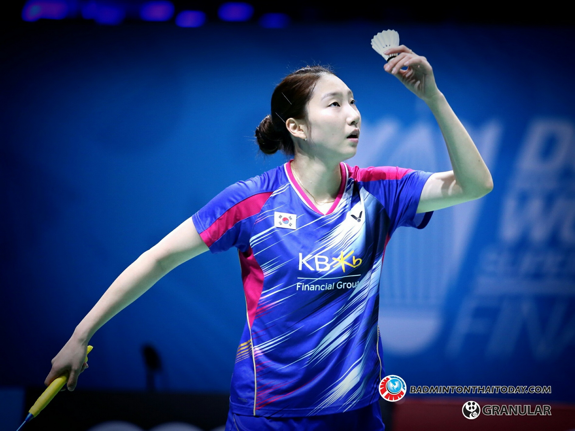 Gallery Sung Ji Hyun Dubai World Superseries Final 2016 Badminton