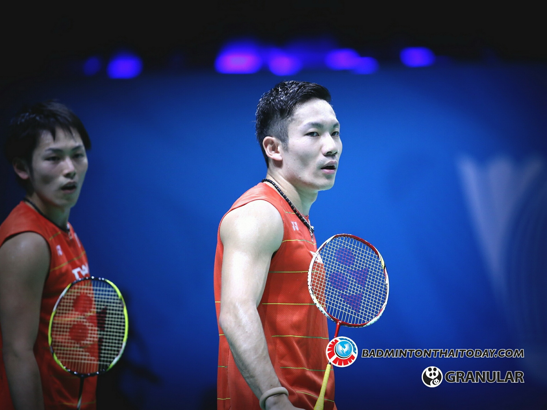 Gallery Takeshi Kamura Keigo Sonoda Dubai World Superseries