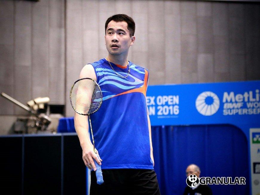 """เมื่อทีมแบดไทย""""ภยุด"""" """"ภ่องกง""""เลยแซงภน้า Badminton Thai Today"""