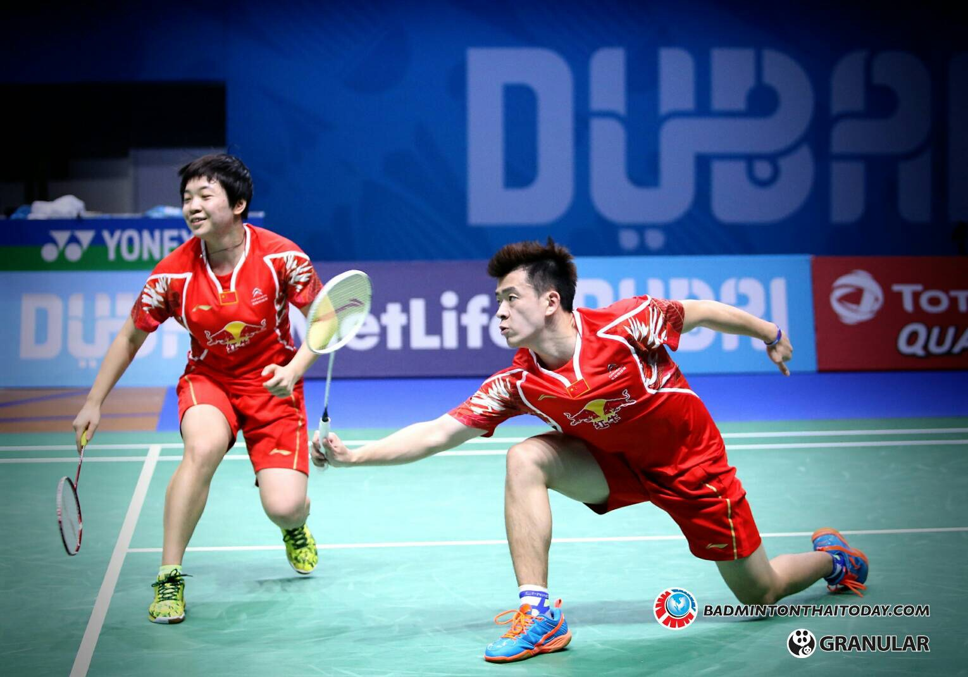 Son Wan Ho Akane Yamaguchi เป็นมือวางอันดับ 1 ศึกชิงแชมป์โลก