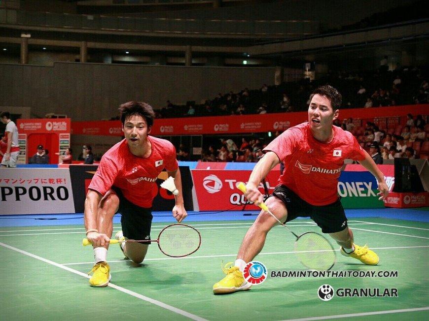 ลีกแบดมินตันญี่ปุ่น Case Study ที่ควรจะศึกษา Badminton Thai Today