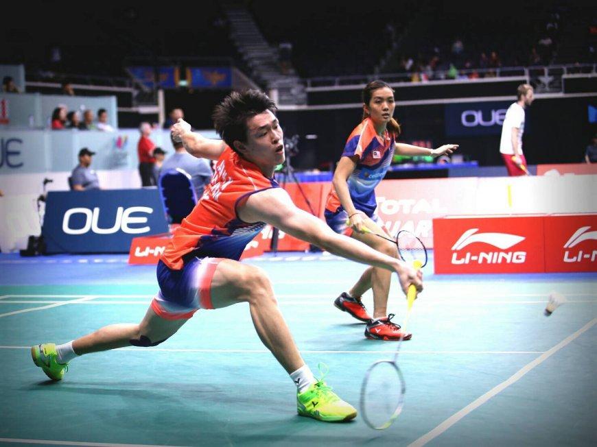 """มาเลย์ภวัง""""ล้างแค้น""""ญี่ปุ่น สร้างประวัติศาสตร์สุธีรมาน Badminton"""